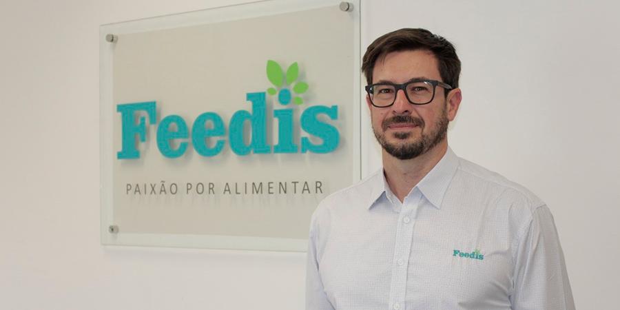 Fernando Toledano, Diretor Geral da Feedis, traz detalhes da transição.